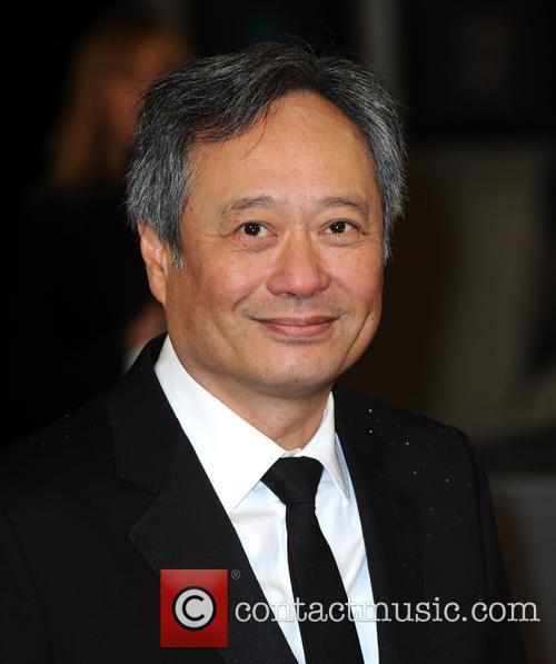 Ang Lee, BAFTA