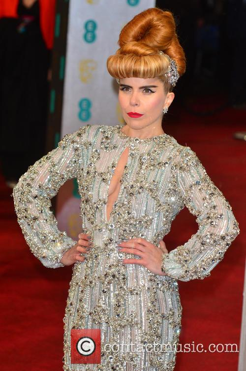 Paloma Faith, BAFTA