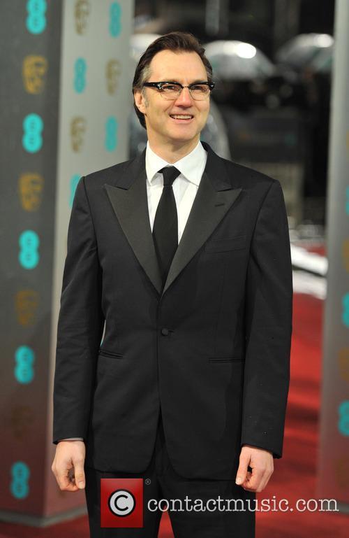 David Morrissey, BAFTA