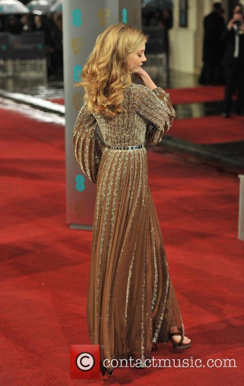 Natalie Dormer, BAFTA