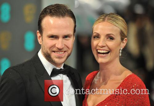 Rafe Spall and Elize Du Toit 2