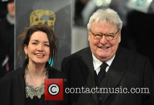 Sir Alan Parker and Lisa Parker 2
