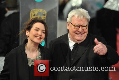 Sir Alan Parker and Lisa Parker 1