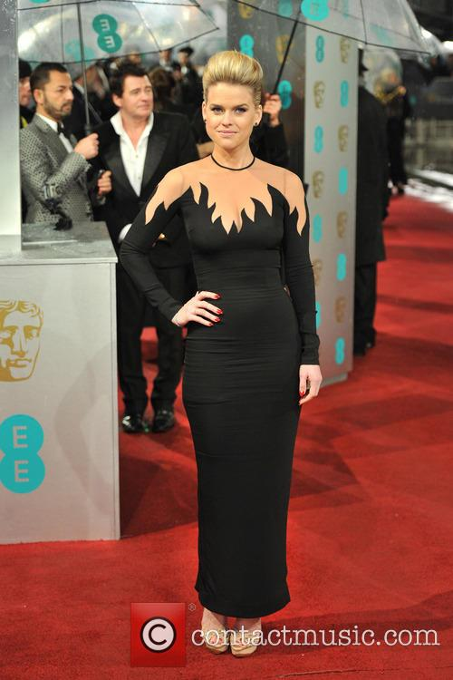 alice eve ee british academy film awards 3494438