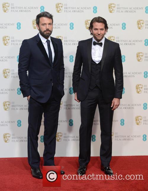 Ben Affleck and Bradley Cooper 3