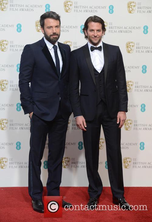 Ben Affleck and Bradley Cooper 5