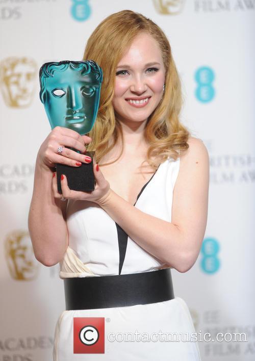 Juno Temple, BAFTA