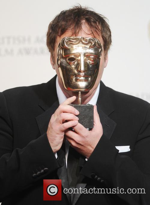 Quentin Tarantino, British Academy Film Awards