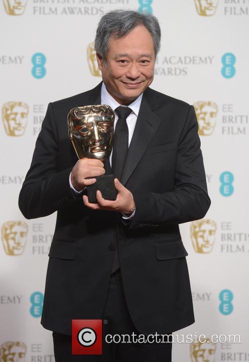 Ang Lee 8