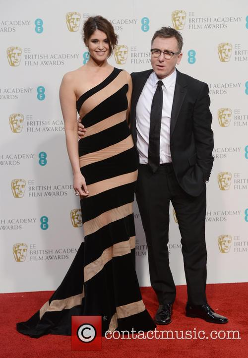 Gemma Arterton and Tim Roth 2