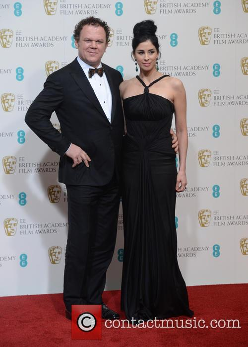 John C.reilly and Sarah Silverman 2