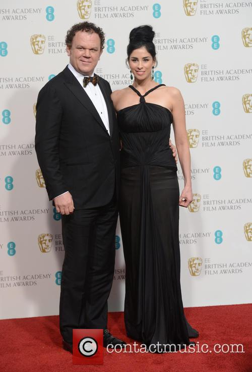 John C.reilly and Sarah Silverman 3