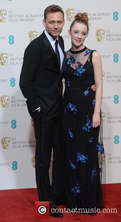 Tom Hiddleston and Saoirse Ronan 7