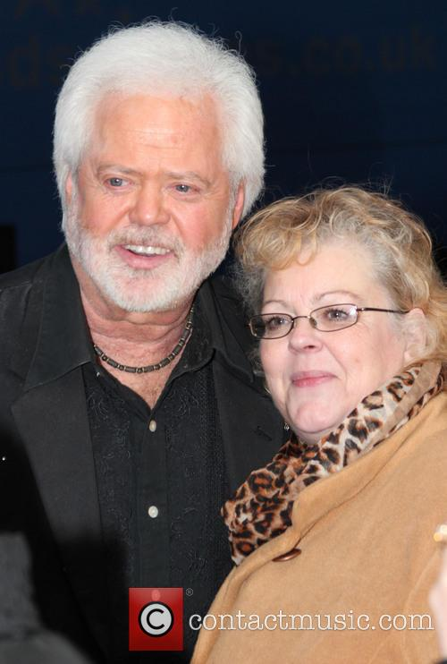 Boogie Nights and Merrill Osmond 1
