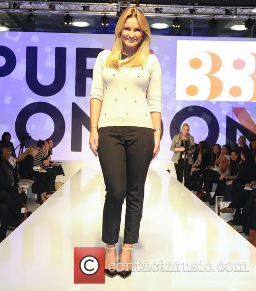 Pure London 2013 at Olympia