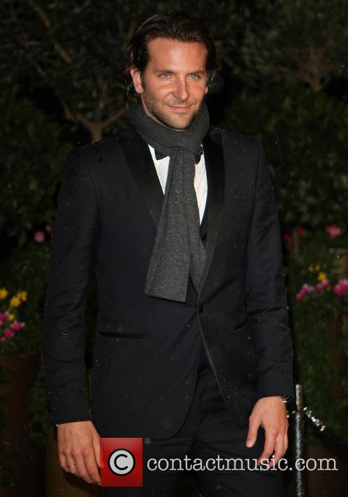 bradley cooper bafta afterparty 3494832