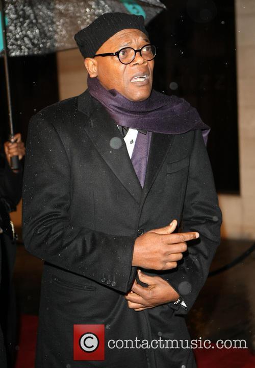 Samuel L. Jackson 5