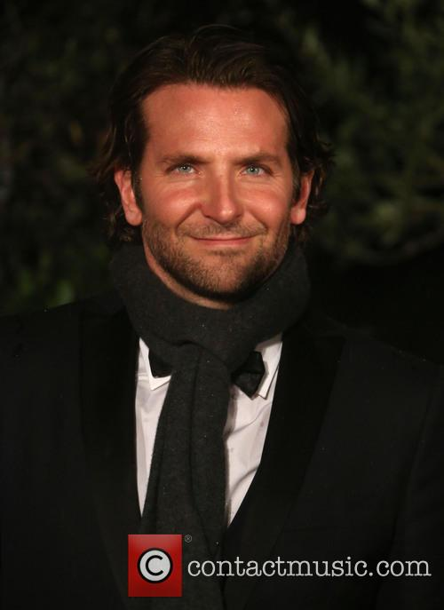 bradley cooper bafta afterparty 3495031