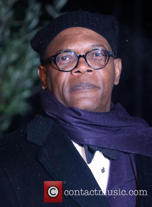 Samuel L. Jackson 4
