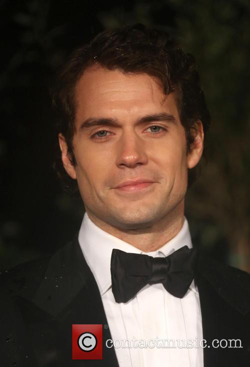 henry cavill bafta afterparty 3495039