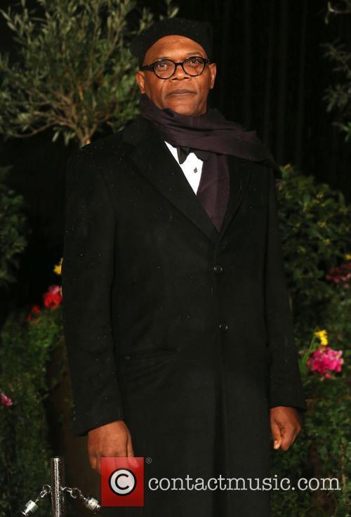 Samuel L. Jackson 1