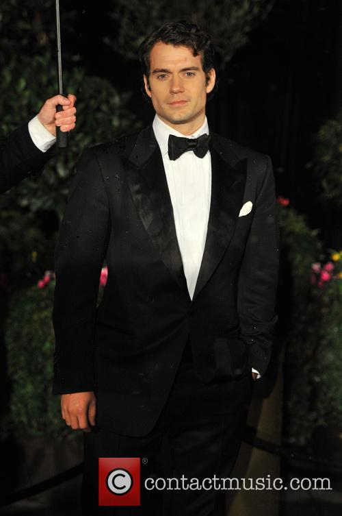 henry cavill baftas afterparty 3495380