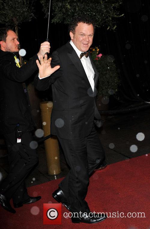BAFTAS Afterparty