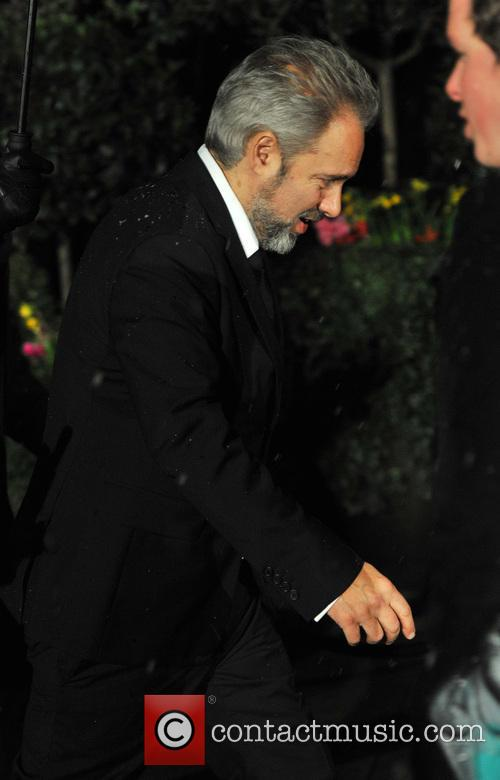 sam mendes baftas afterparty 3495364