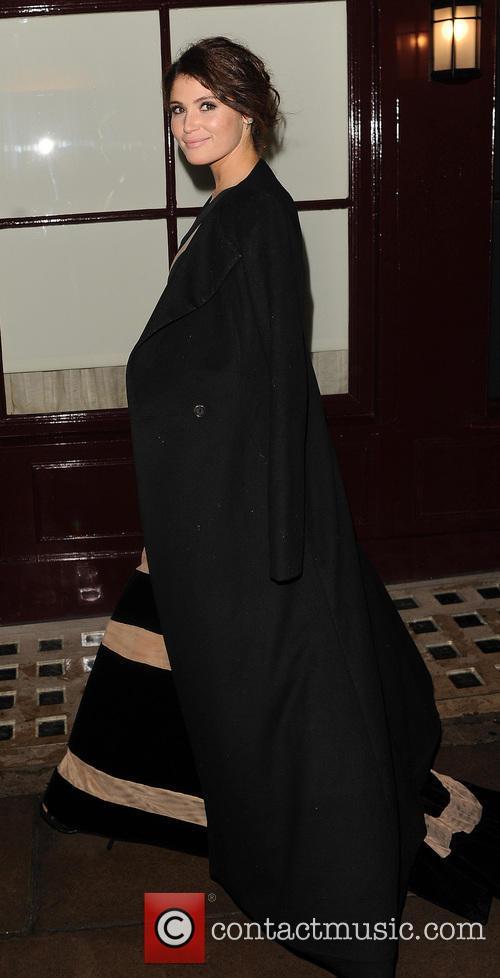 Gemma Arterton 2