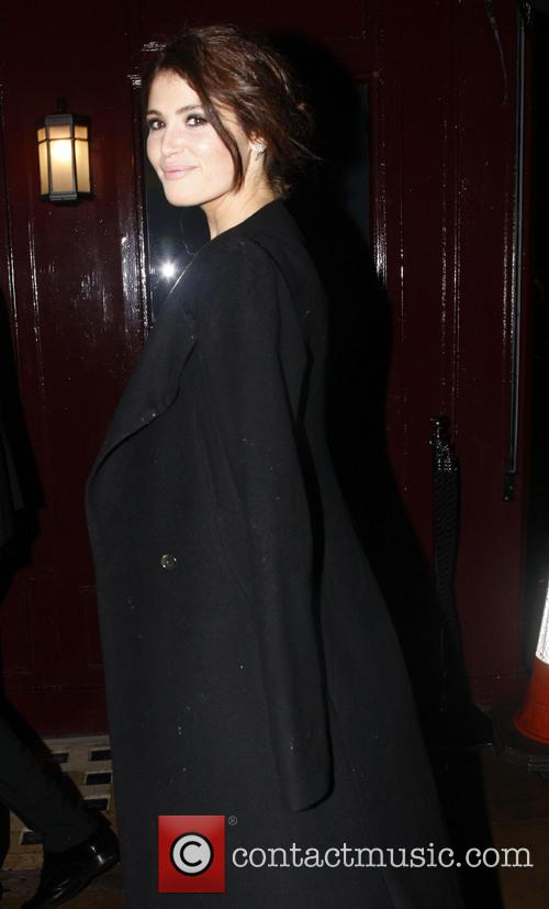 gemma arterton weinstein bafta after party 3496648