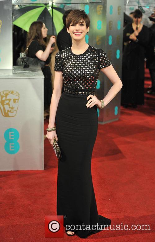 Anne Hathaway 7
