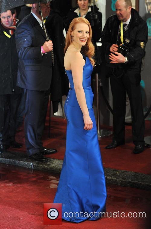 Jessica Chastain 22