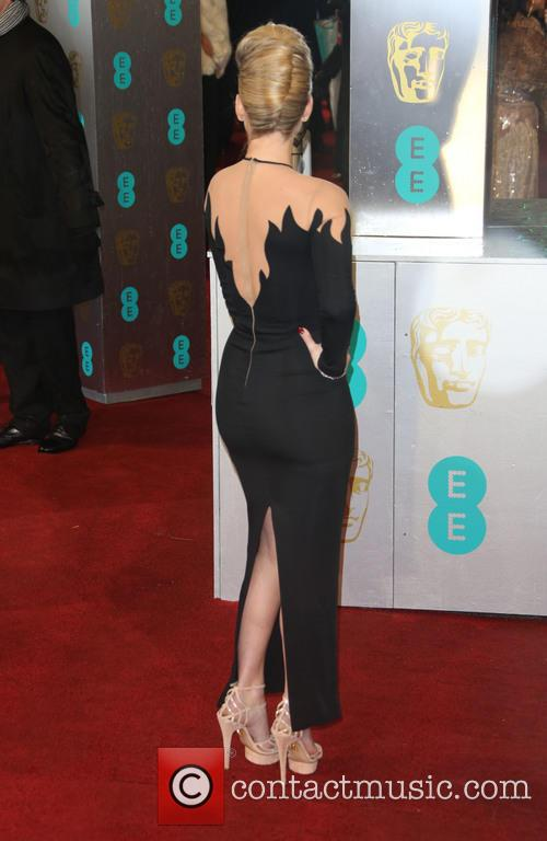 Alice Eve, British Academy Film Awards