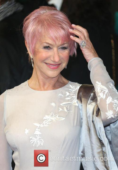 dame helen mirren the 2013 ee british academy 3497241