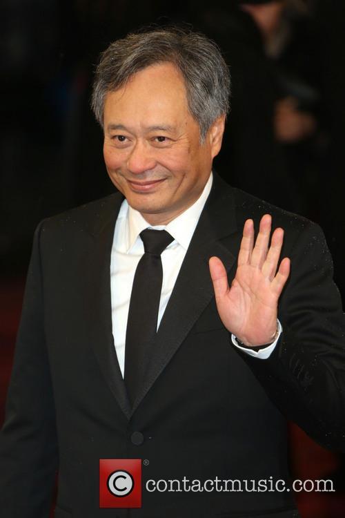 Ang Lee 5
