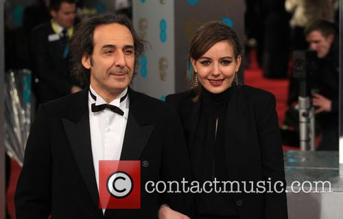 Guests, British Academy Film Awards