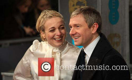 Martin Freeman, Am and A Abbington 5
