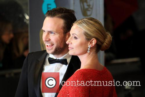 Rafe Spall and Elize Du Toit 6