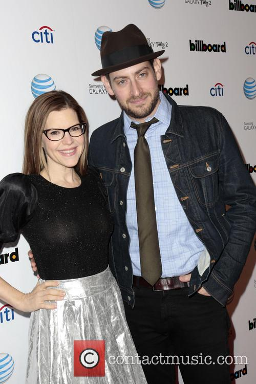 Lisa Loeb and Roey Hershkovitz 7