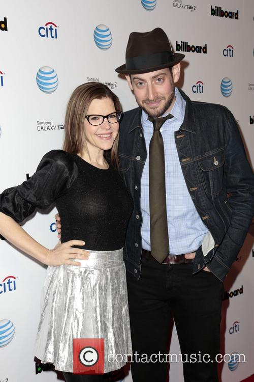Lisa Loeb and Roey Hershkovitz 11