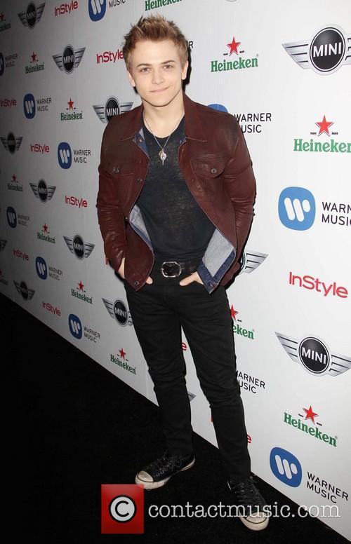 hunter hayes the 55th annual grammy awards  3496844