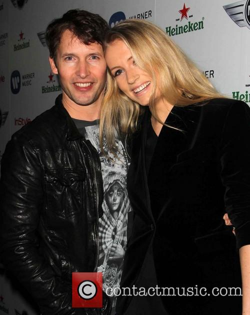 james blunt the 55th annual grammy awards  3496855