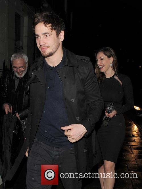 Kelly Brook, Danny Cipriani