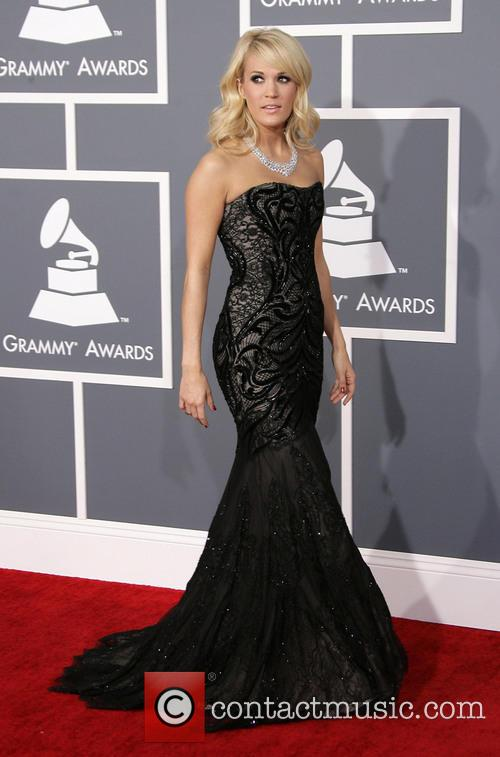 Carrie Underwood Grammys