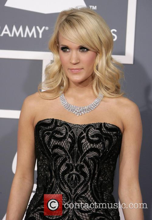 Carrie Underwood 4