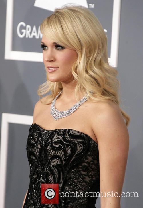 carrie underwood 55th annual grammy awards 3495721