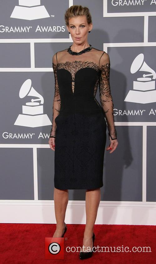 faith hill 55th annual grammy awards 3495728