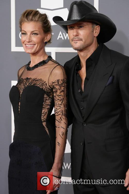 Faith Hill and Tim Mcgraw 4