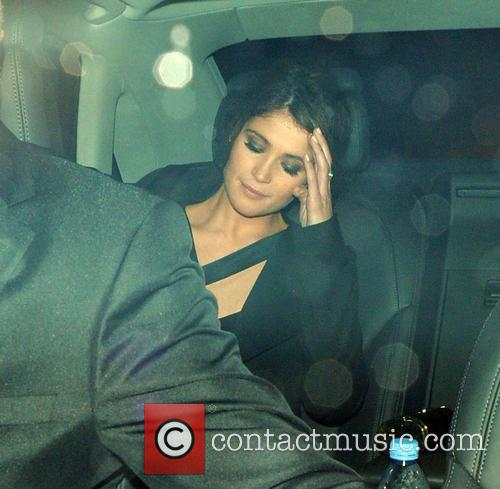 gemma arterton the weinstein company post bafta party at 3496606