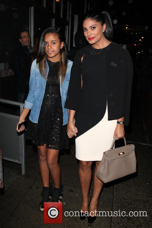 Ava Dash and Rachel Roy 1